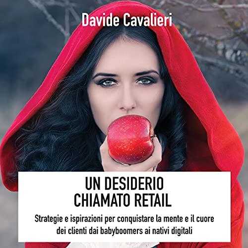 Un Desiderio Chiamato Retail copertina