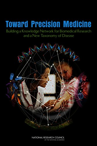 Toward Precision Medicine: Building a Knowledge Network for Biomedical Research and a New Taxonomy o