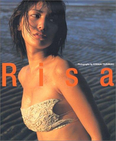 Risa―後藤理沙写真集の詳細を見る