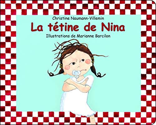 La tétine de Nina (tout carton)