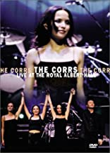 The Corrs - Live at the Royal Albert Hall