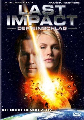 Last Impact - Der Einschlag