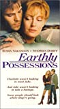 Earthly Possessions [VHS]