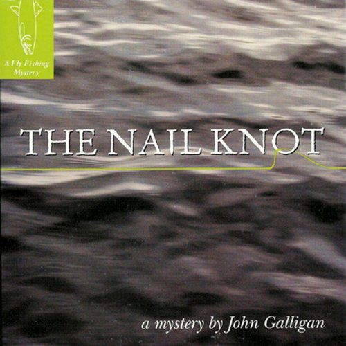 Couverture de The Nail Knot