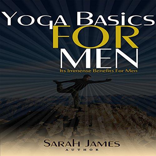 Yoga Basics for Men Titelbild