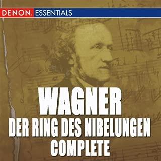 Das Rheingold: Vorspiel (Prelude)