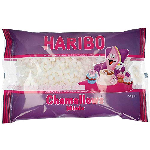 Haribo Chamallows Minis 225g