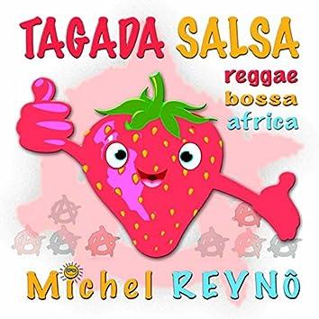 Tagada salsa