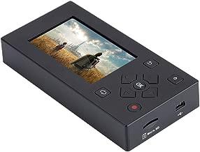 """VBESTLIFE AV Recorder mit 3""""TFT Bildschirm,Audio und Video Konverter Video Capture Aufnahme Player für CD Player/DVD Player/Kassettenspieler/Plattenspieler/Mobiltelefon"""