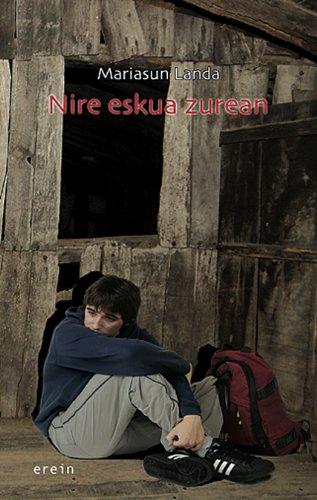 Nire Eskua Zurean: 8 (Perzebal)