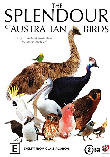 Splendour of Australian Birds [NON-USA Format / PAL / Region 4 Import - Australia]