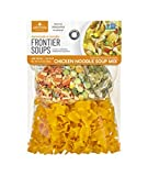 Frontier Soups Homemade In Minutes Soup Mix, Connecticut Cottage Chicken Noodle, 4.25 oz