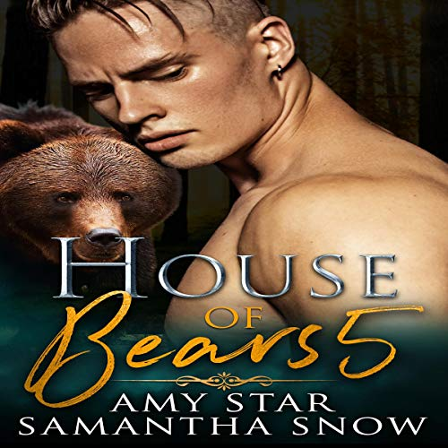 House of Bears 5: Lovers and Friends  By  cover art