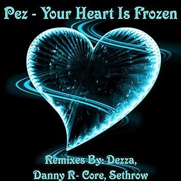 Your Heart Is Frozen EP
