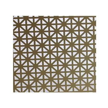 M-D Building Products 57141 Unionjack Metal Sheet Albras