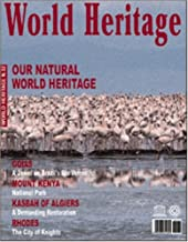World Heritage Review - English Edition