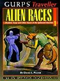 GURPS Traveller Alien Races 1