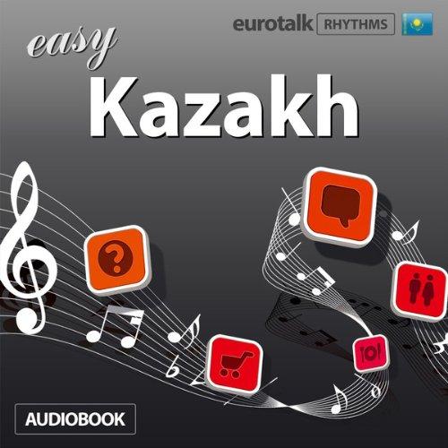 Rhythms Easy Kazakh cover art