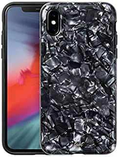 Laut Pop Iphone X Case - Black Pearl