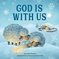 God Is With Us (God Is Series)