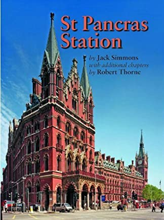 [(St Pancras Station)] [ By (author) Jack Simmons, By (author) Robert Thorne ] [May, 2012]