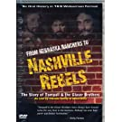 From Nebraska Ranchers to Nashville Rebels: The Story of Tompall & the Glaser Brothers