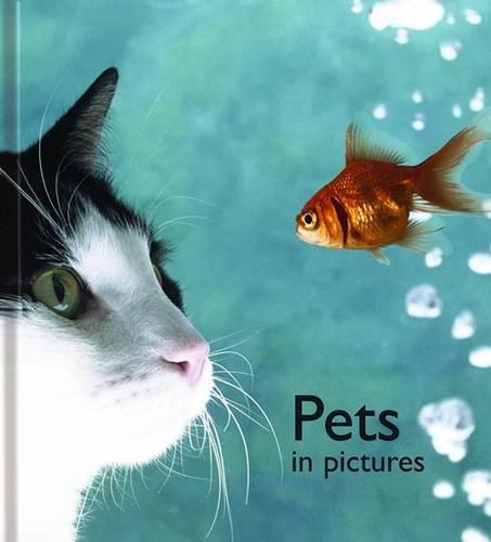 Pets in Pictures (Pictures to Share)