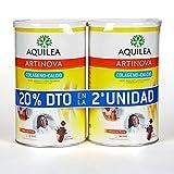 DUPLO Aquilea Artinova Colágeno + Calcio polvo 495 gr Sabor Chocolate