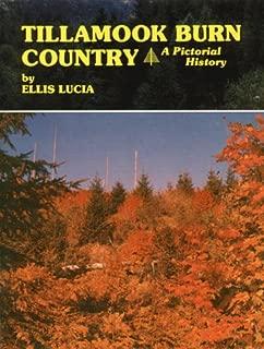 Tillamook Burn Country