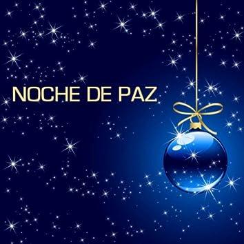 Noche de Paz y Otras Mágicas Canciones de Navidad