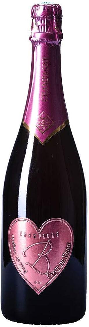 San valentino speciale  - champagne boulard-bauquaire B087PGGTV4