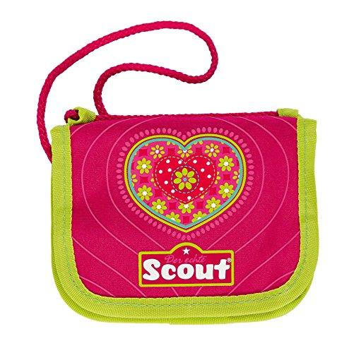 Scout Brustbeutel Brustbeutel Iii Pink Heart 25190078700