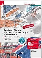 Englisch fuer die Berufsreifepruefung - Basismodul Loesungsheft