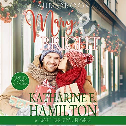Mary & Bright Audiobook By Katharine E. Hamilton cover art