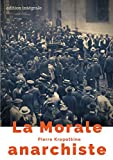 La morale anarchiste - Books on Demand - 25/03/2019