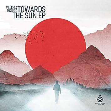 Towards the Sun EP
