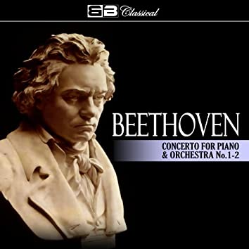 Beethoven Concerto for Piano and Orchestra No 1-2