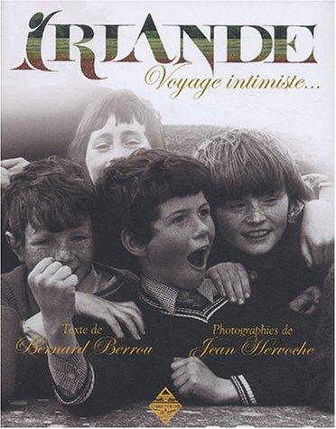 Irlande : Voyage intimiste...