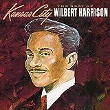 ザ・ベスト・オブ・ウィルバート・ハリソン (3CD)