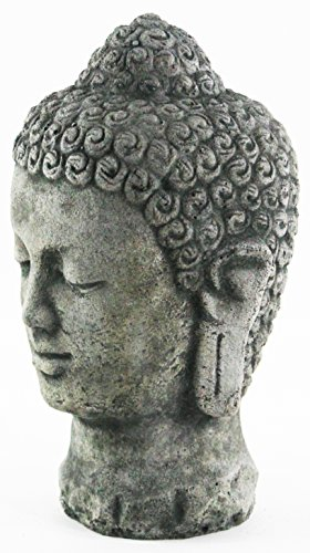 Buddha Head Asian Buddhas Statues Home and Garden Decor