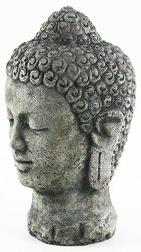 Buddha Head Asian Buddhas Statues Home and Garden Decor