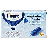 Humana Aspiratore Nasale - 60 gr