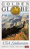 USA Südwesten - Golden Globe [Alemania] [VHS]