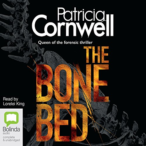 The Bone Bed cover art