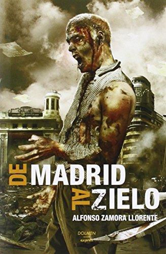 De Madrid Al Zielo (DOLMEN EXPRESS)