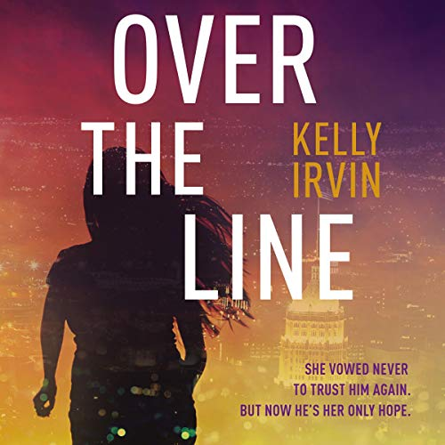 Over the Line Titelbild