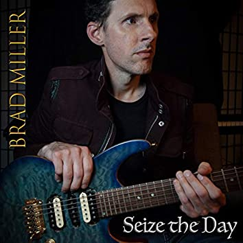 Seize the Day (for EVH)