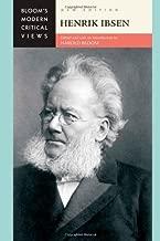 Henrik Ibsen (Bloom's Modern Critical Views (Hardcover))