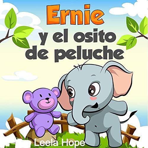 Ernie y el osito de peluche