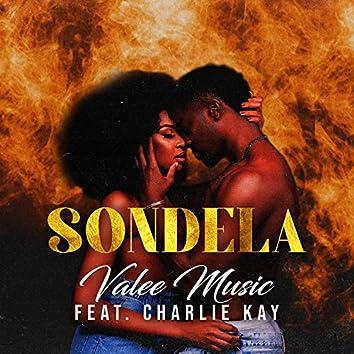 Sondela (feat. Charlie Kay)
